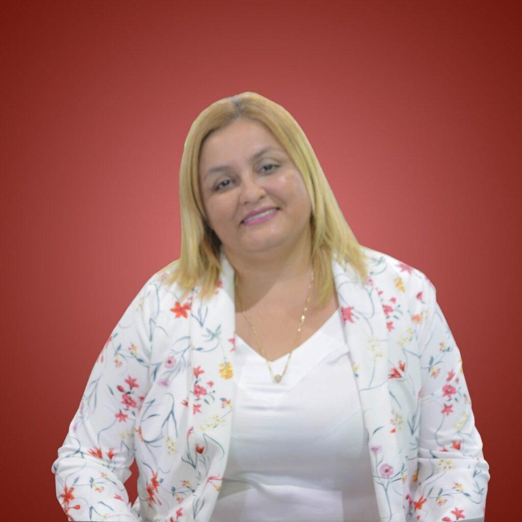 Concejala Paola Alejandra Día
