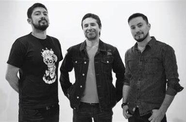 La banda chilena FMTrip presenta su nuevo material