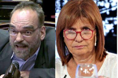 El arco político opositor festejo la condena a Lázaro Báez en la causa de la ruta del dinero K