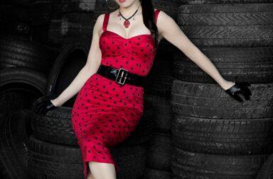 Imelda May estrenó el single
