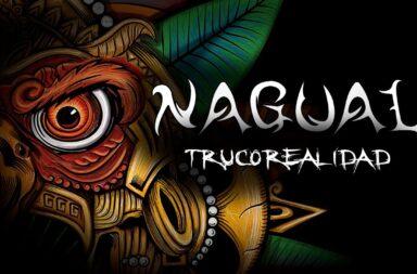 Nagual presenta el segundo adelanto de lo que será su nuevo álbum