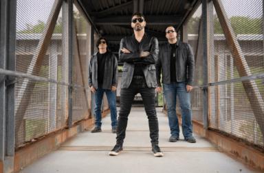 Cionico, la banda radicada en Estados Unidos presenta los sencillos 'Todo' y 'Roca y coral'