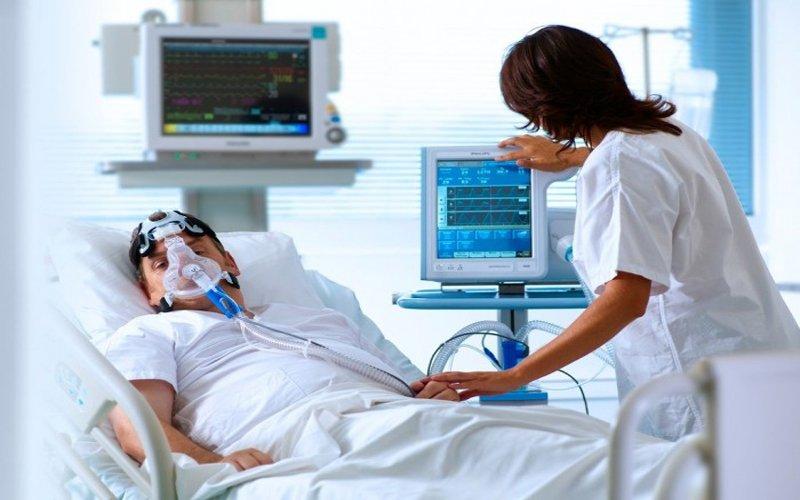 Coronavirus: Cómo combatir eficazmente la insuficiencia respiratoria en pacientes con COVID-19