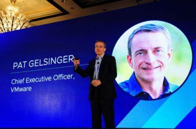 Pat Gelsinger asumió como nuevo CEO de Intel