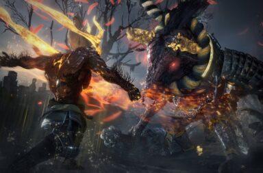 Nioh 2 – The Complete Edition recibirá una nueva actualización