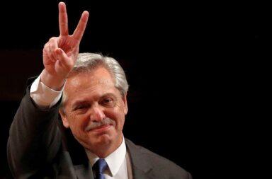 """Alberto Fernández pidió a la militancia no movilizarse el lunes 1° de marzo al Congreso porque la pandemia """"aún ataca"""""""