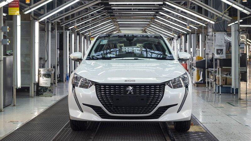 Las ventas de autos 0 km crecieron y el Top 5 lo integran vehículos de industria nacional