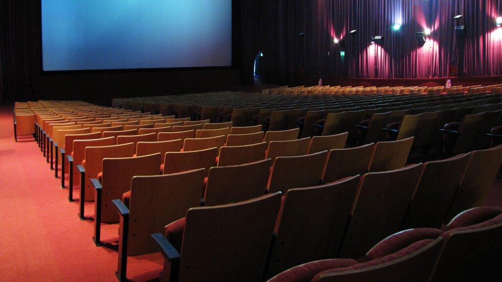 ¡Vuelven los cines!