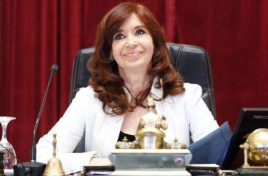 #CristinaCumple: los saludos a la Vicepresidenta en su cumpleaños