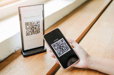 Barcode Scanner eliminado de la Play Store