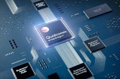 Qualcomm con posibles faltantes para celulares de alta gama