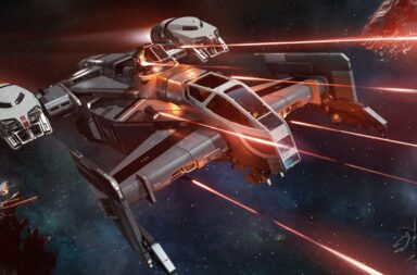Star Citizen gratis hasta el 25 de febrero