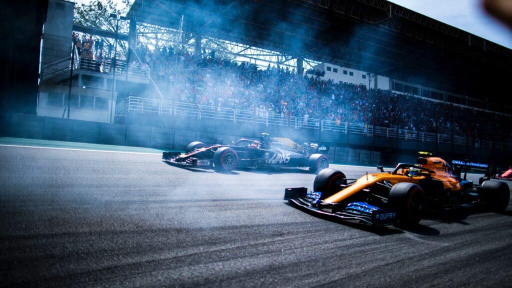 La tercera temporada de la F1 en Netflix ya tiene fecha de estreno