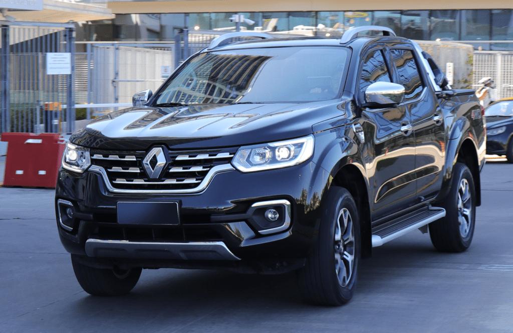 Renault Argentina tiene en mente nutrir al mercado sudamericano con la Alaskan