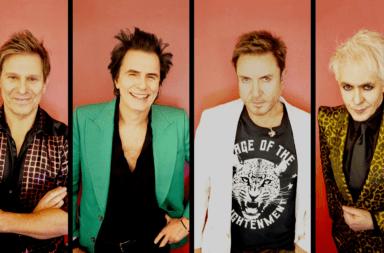 Duran Duran estrenó el videoclip de en homenaje a David Bowie