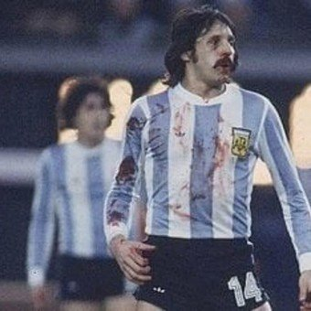 Falleció Leopoldo Jacinto Luque, héroe del Mundial 78