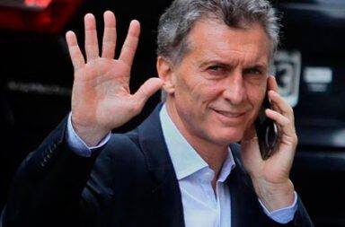 """Macri se refirió a la """"vacunación vip"""" y afirmó que se trata de """"avivadas y favoritismo"""""""