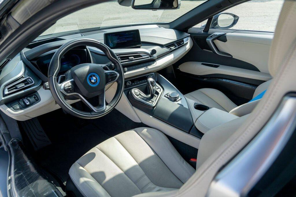 BMW i8: otro auto de Diego Maradona que se remata