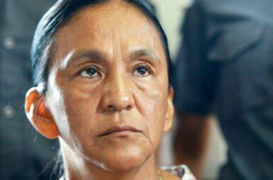 Milagro Sala le pide a Alberto Fernández ser indultada
