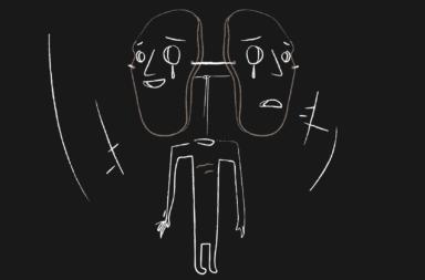 Los Ojos de Todos estrenan el videoclip de 'Ficción y realidad'