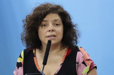 Carla Vizzotti será la nueva ministra de Salud nacional
