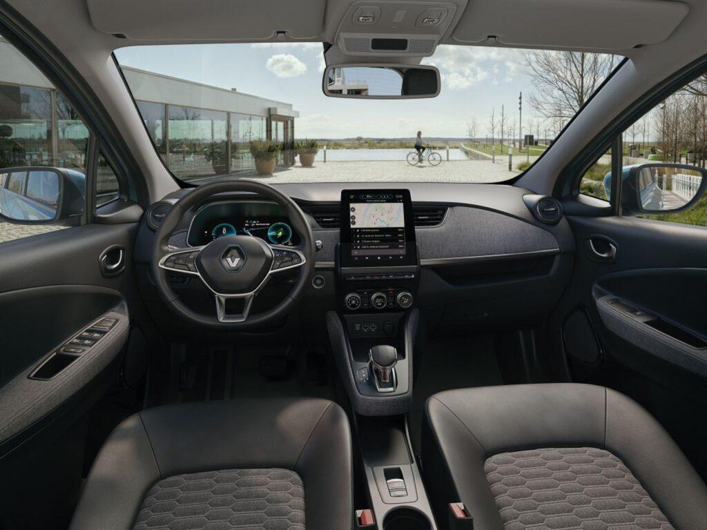 Renault Zoe: ¿Cómo es el auto eléctrico del Rombo que llegará a Argentina en 2021?