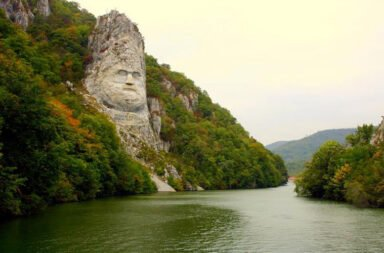 Rumanía (País en la península balcánica)