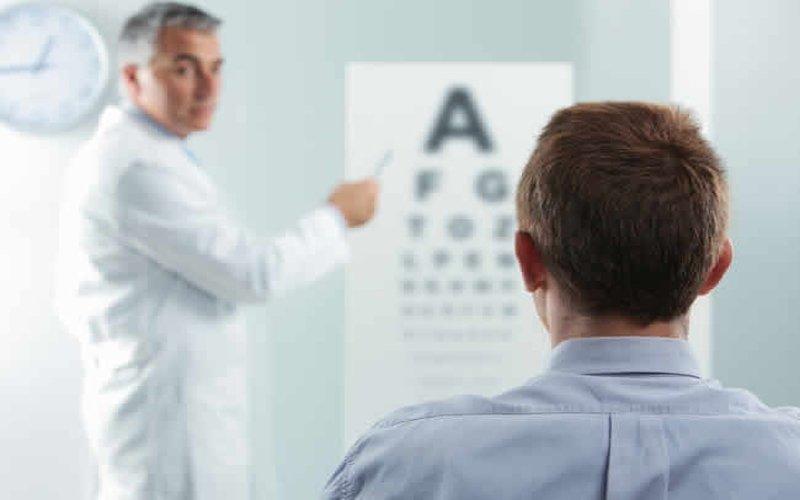 Cataratas (Opacidad del cristalino ocular )