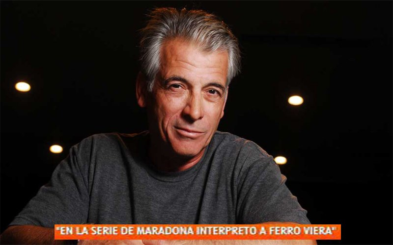"""Gerardo Romano: """"Sueño Bendito"""" es una demostración y un despliegue de producción como yo nunca he visto en mi vida"""""""