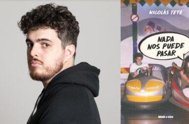 Nicolás Teté