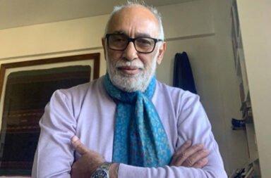Oscar González Oro