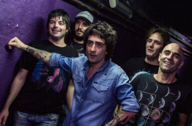Pier presenta 'Flores del rock and roll' en Obras