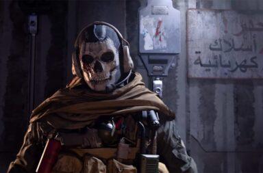 Nueva actualización de Call of Duty Warzone reduce el tamaño del juego