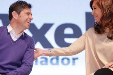 24 de marzo: Cristina Kirchner participará de la apertura de un Espacio de la Memoria junto a Axel Kicillof