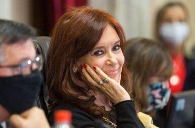 La Corte falló a favor de Cristina Fernández de Kirchner en la demanda contra Google