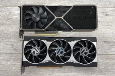 Sigue la falta de stock en tarjetas gráficas NVIDIA y AMD