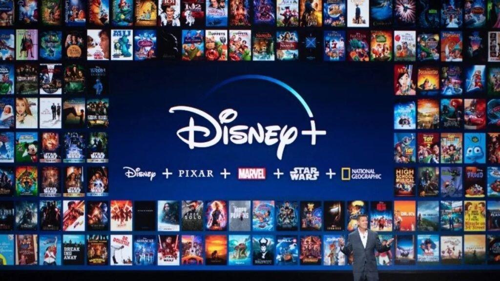 Disney+ ya superó los 100 millones de suscriptores