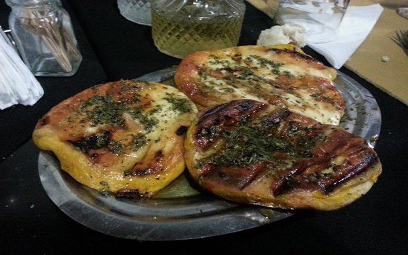 El Ferroviario Restaurante - Parrilla
