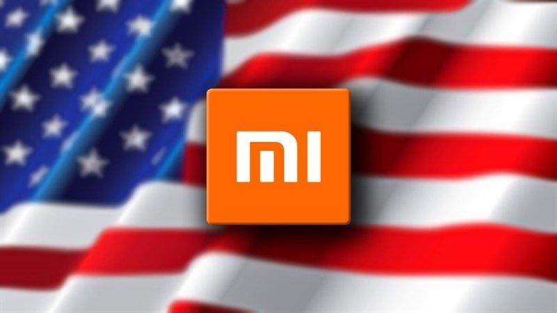 Xiaomi fuera de la lista negra de EE.UU por el momento