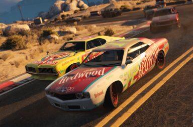 Rockstar lanza parche para reducir los tiempos de carga de GTA Online