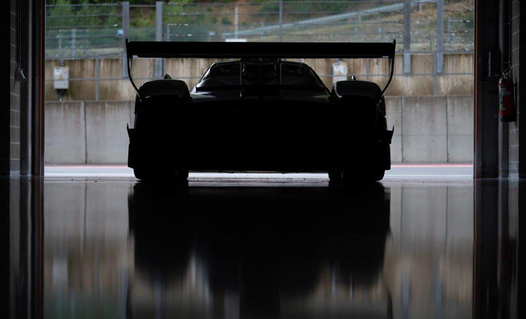"""El Pagani Huayra R cada vez más cerca: """"Es un homenaje al Porsche 917"""""""