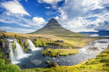 El Círculo Dorado de Islandia: Thingvellir, Geysir y Gullfoss