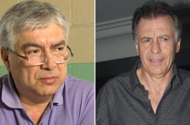 Panamá Lázaro y Cristóbal