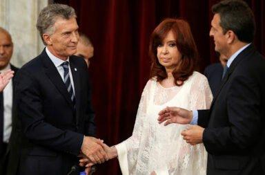 """Macri y su libro Primer Tiempo: """"La expresidenta no esta bien, no sé si alguna vez lo estuvo"""""""