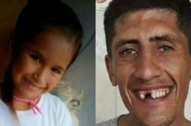 Maia la nena secuestrada