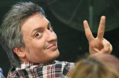 Máximo Kirchner más cerca de presidir el PJ  bonaerense
