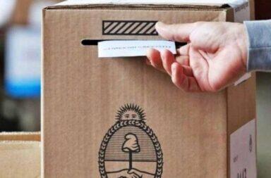 La Justicia electoral fijó el 8 de agosto para las PASO y el 24 de octubre para las elecciones generales