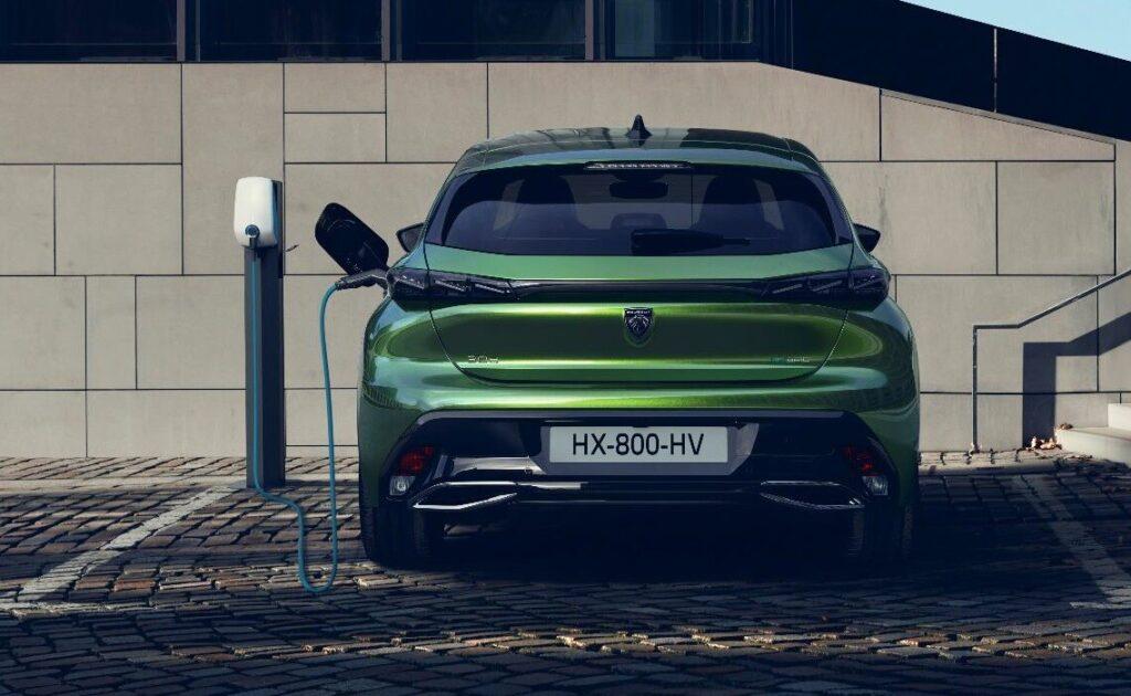 Peugeot presentó la nueva generación del 308 ¿Llegará a Argentina?
