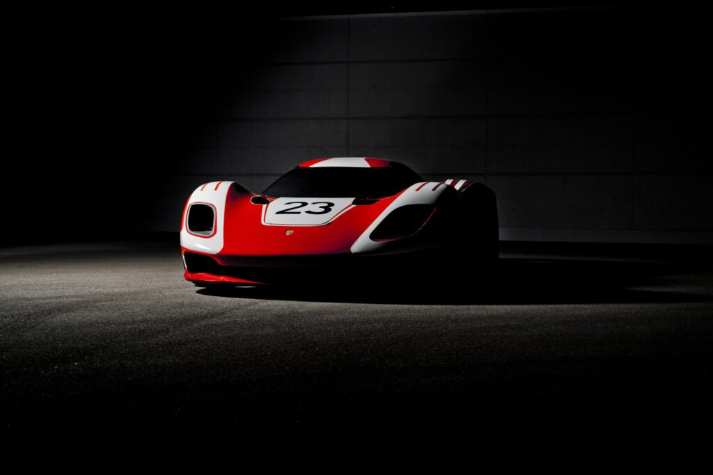 Porsche piensa en su propio hypercar ¿Cuándo llega?