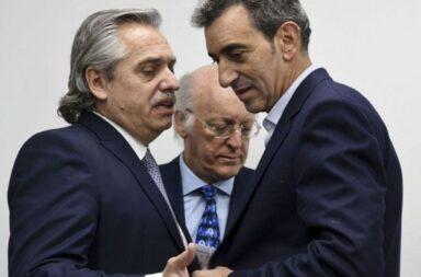 Reapareció Florencio Randazzo con fuertes críticas al gobierno: